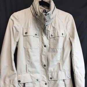Tommy Hilfiger Raincoat Jacket  size S